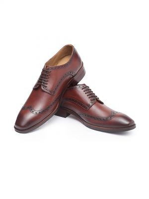 Majestic Senia Derby Shoe